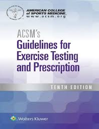 Acsm Vo2max Norms Chart Pdf Acsm Guidelines For Exercise Testing And Prescription