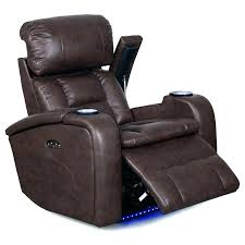 leather recliner with cup holder recliner cup holder leather recliners with cup holders synergy home furnishings