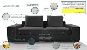 munich 2 seater sofa delux deco