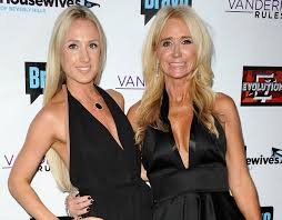 Kim Richards' Daughter Brooke Shares First Photo of Baby Son - In ...