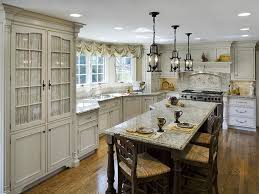 Concept Off White Country Kitchens Alluring Kitchen Cabinets Drury Full For Impressive Ideas