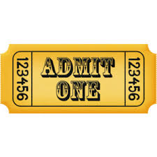 broadway ticket template broadway ticket template clip art library