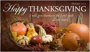 Happy Thanksgiving Thanksgiving Holidays eCards - Free Christian Ecards  Online Greeting … | Happy thanksgiving images, Thanksgiving greetings,  Psalm of thanksgiving