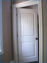 rustic interior brown painted door corvado interior door