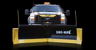 29vhd series snow plow sno way international commercial snow plow