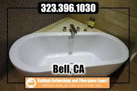 sink reglazing bell bathroom kitchen refinishing kitchen sink reglazing orange county ca