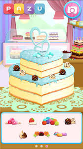 Cake Maker Cooking Games On The App Store
