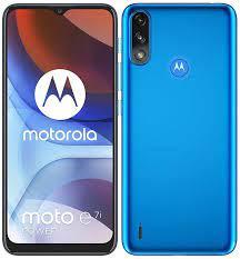 Motorola Moto E7i Power Specs and Price ...