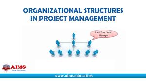 project management organizational structure its definition project management organizational structure its definition types and charts aims lecture