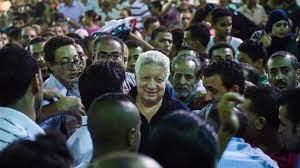 مرتضى منصور لـCNN: شيكابالا سيرحل عن الزمالك لمدة موسم وسنعلن عن الصفقات  الجديدة قريباً - CNN Arabic