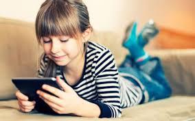 Imagini pentru copil cu tableta