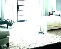white fluffy rug bedroom big rugs for bedrooms large area plush