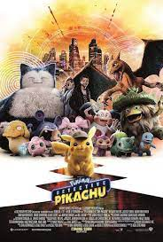 Pokemon Detective Pikachu review: The best video game movie ever - CNET