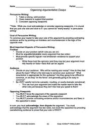 argumentative essay unit logic sample essays peer edit persuasive argumentative essay unit logic sample essays peer edit