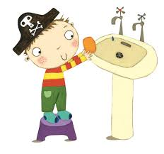 Download A Potty Training Chart Featuring Pirate Pete Or