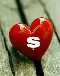 pin by lavanya on letters love heart
