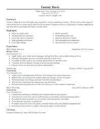 Resume Sample Objectives Objective Experience Skills Memberships
