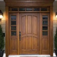 wood door frame at rs 60000 piece