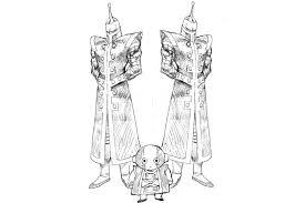 Best Dragon Ball Drawings By Manga Artists Hypebeast