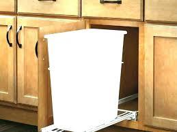 kitchen trash can kitchen trash can ideas small kitchen trash ideas 13 gallon kitchen trash can
