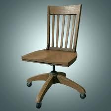 wooden swivel office chair wooden swivel office chair vintage wood office chair desk oak swivel desk