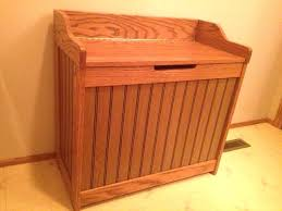 full size of laundry hamper ideas for small spaces solutions hampers wooden plans furniture bathrooms scenic