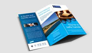 Business Leaflet Designing Services In Goregaon Sunita Enterprises