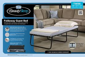 Simmons 300 Lbs Capacity Folding Bed