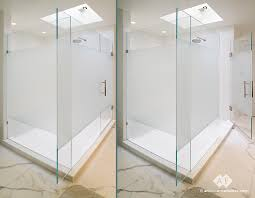 frosted frameless shower doors and american frameless glass shower doors 1 800 606 1776