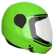 Cookie G4 Helmet Matte Lime Green