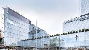 Renzo Piano a Parigi: la Maison des avocats si aggiunge al Tribunale