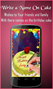 birthday greeting cards maker photo frames cakes free of android version m 1mobile com