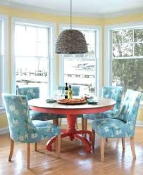 colorful dining room sets s bright colored dining room chairs