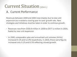 Financial Summary The Fantastical