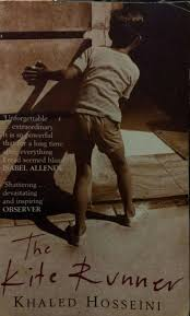 the kite runner khaled hosseini the kite runner khaled hosseini