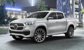 new jaguar 2018. interesting jaguar mercedes x class 2018 unveiled  brandnew luxury pickup truck revealed to new jaguar w