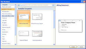 Microsoft Office 2007 Templates Download Microsoft Excel 2007 Templates Salonbeautyform Com