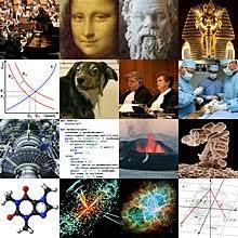 Anexo:Disciplinas académicas - Wikipedia, la enciclopedia libre