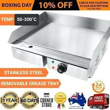 indoor countertop grill new electric griddle grill hot plate commercial meat indoor flat indoor countertop bbq grill