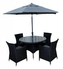 black garden furniture furniture sets uk black garden furniture