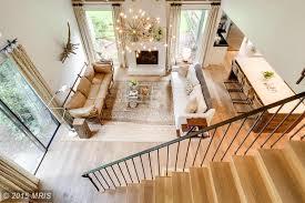 designer lauren liess s house for in virginia