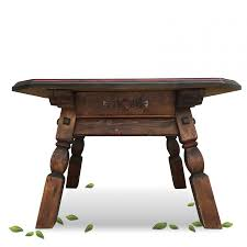 Tisch Jogltisch Esstisch Voglauer Anno Massiv