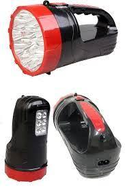 Led 15 Şarjlı El Feneri 6 Yan Aydınlatma Işıldak Kamp Gemici Balıkçı Feneri  Akc20062501mark Fiyatı, Yorumları - TRENDYOL