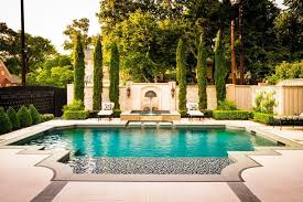 swimming pool decorating ideas project awesome pic of traditional pool jpg
