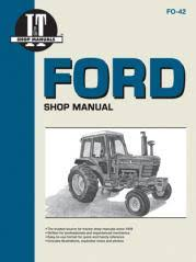 new holland model 5100 7710 tractor service repair manual ford new holland model 5100 7710 tractor service repair manual