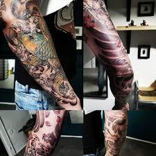 Tetování Zanaro Medias On Instagram Picgra