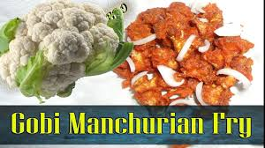 restaurant style gobi manchurian cauliflower chilli ஓட டல ப ண க ல ப ளவர ச ல ல tamil bro samayal video dailymotion