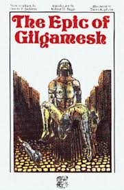 the epic of gilgamesh  9780865162525 the epic of gilgamesh
