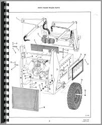 bobcat 721 skid steer loader parts manual Bobcat Loader Parts Diagram tractor manual tractor manual tractor manual bobcat skid loader parts diagrams