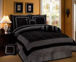 peachy black bedroom comforter sets bedspread gray king bedding set twin intended for and decor 7